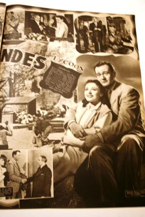 John Wayne Laraine Day