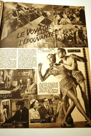 Dolores Del Rio Joseph Cotten Orson Welles