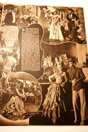 Bing Crosby Fred Astaire Olga San Juan