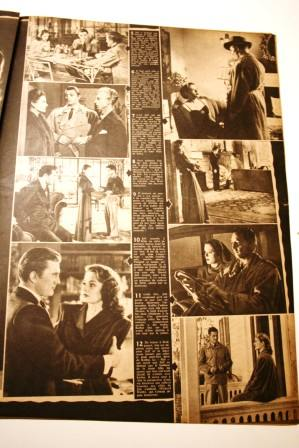 Robert Mitchum Jane Greer Kirk Douglas