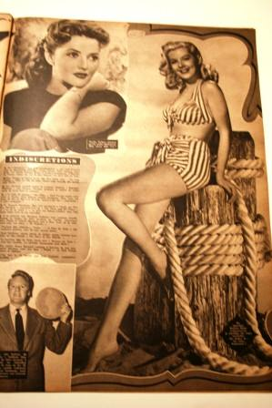 Martha Vickers Barbara Bates