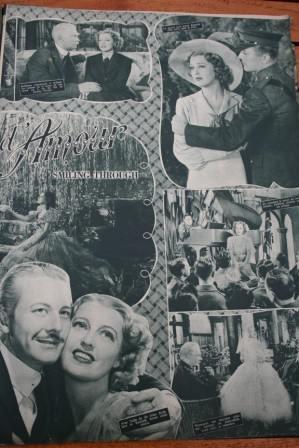 Jeanette MacDonald Brian Aherne Gene Raymond