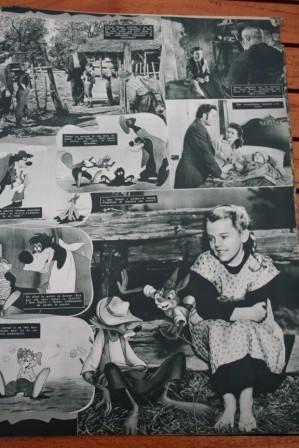 Song Of The South Walt Disney James Baskett