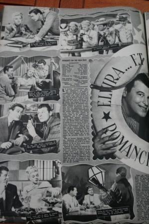 Doris Day Jack Carson Janis Paige