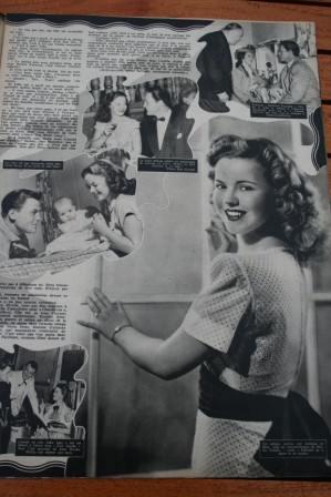 Shirley Temple John Agar