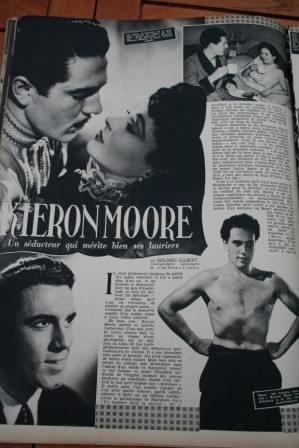 Kieron Moore