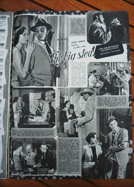 Robert Mitchum Jane Greer