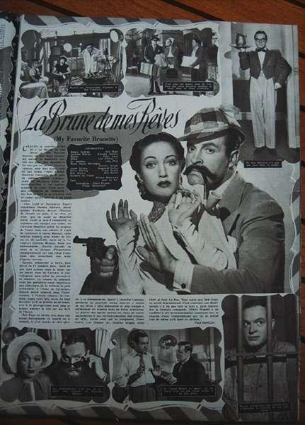 Dorothy Lamour Bob Hope