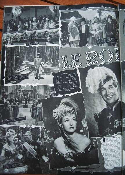 Maurice Chevalier Annie Ducaux