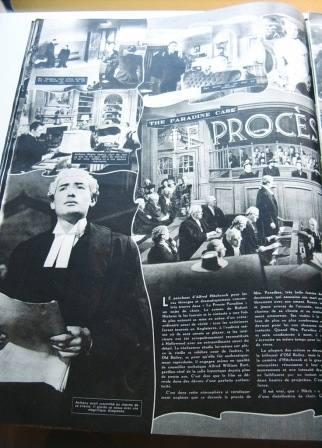Gregory Peck Alida Valli