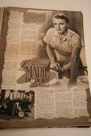Jean Gabin Blanchette Brunoy