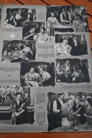 Irene Dunne Barbara Bel Geddes