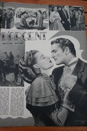 Ann Sheridan Errol Flynn