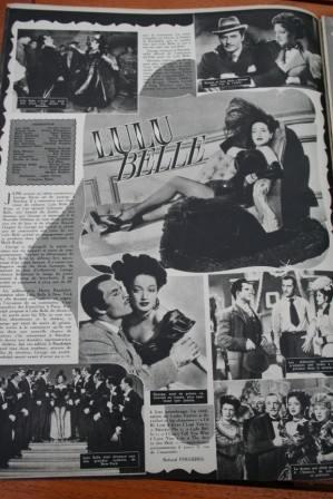 Dorothy Lamour George Montgomery