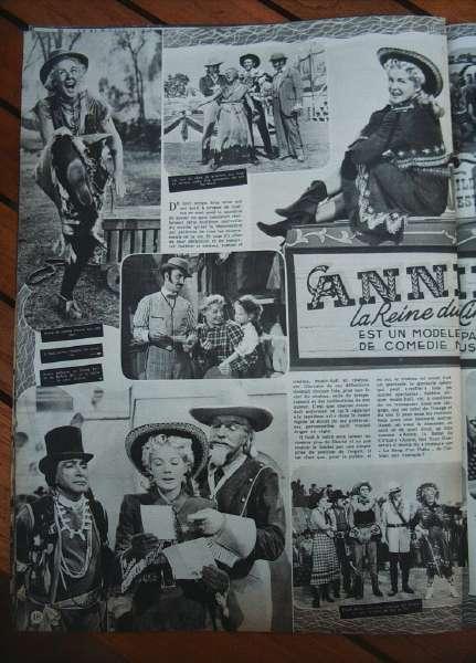 Betty Hutton Howard Keel Annie Get Your Gun