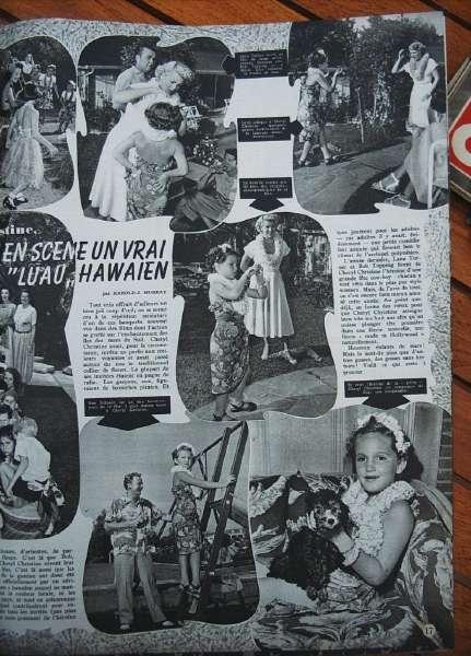 Lana Turner Bob Topping