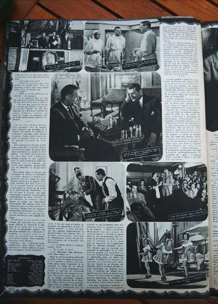 Douglas Fairbanks Glynis Johns