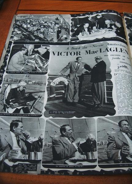 Victor Mac Laglen