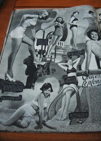 Jeanne Crain Marie Wilson Barbara Stanwyck