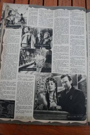 Orson Welles nancy Guild Cagliostro