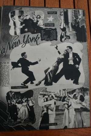 Ann Miller Gene Kelly Frank Sinatra