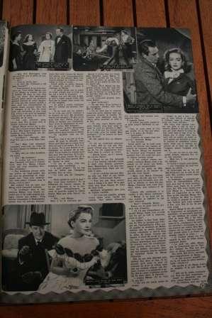 Marilyn Monroe Anne Baxter Bette Davis