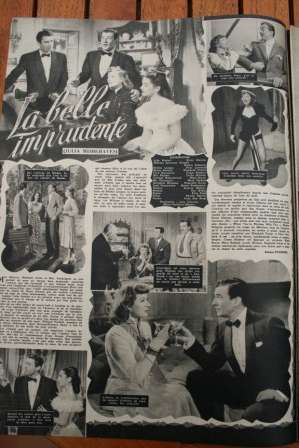 Greer Garson Walter Pidgeon Liz Taylor