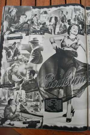 Joan Crawford Zachary Scott Flamingo Road