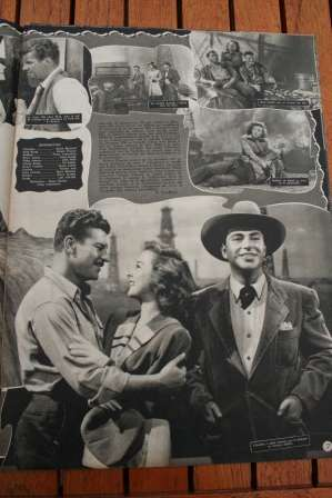 Susan Hayward Robert Preston Tulsa
