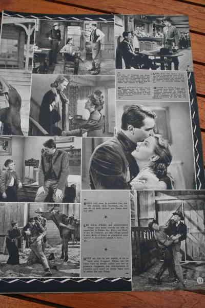 Gregory Peck Helen Westcott