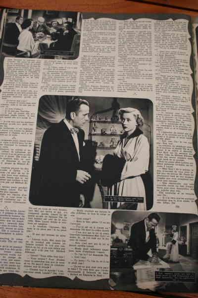 Humphrey Bogart Gloria Grahame