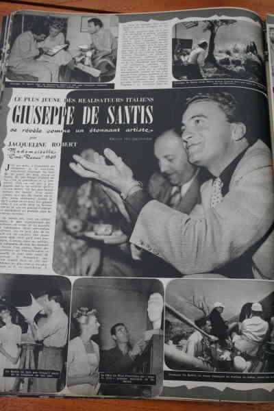 Giuseppe De Santis