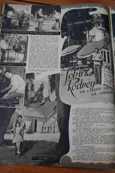 John Rodney