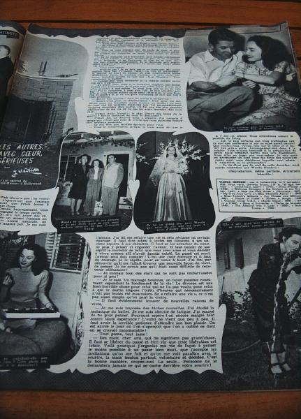Wanda Hendrix