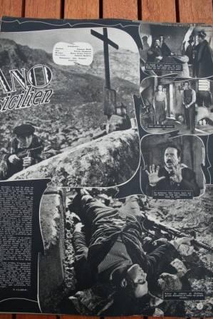 Ermanno Randi Vittorio Gassman Maria Francia
