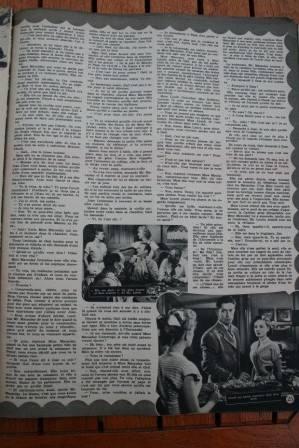 Ann Blyth Farley Granger Jane Wyatt Joan Evans