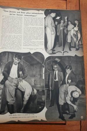 Doris Day - Spanking