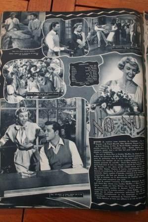 Doris Day Gordon Mac Rae Tea For Two