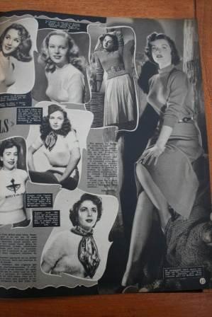Barbara Bates Piper Laurie Liz Taylor