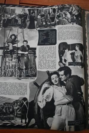 Yvonne De Carlo Robert Douglas