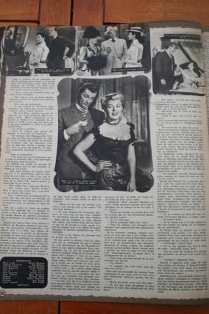 Ava Gardner Robert Mitchum Forbidden Past