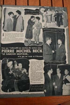 Pierre Michel Beck