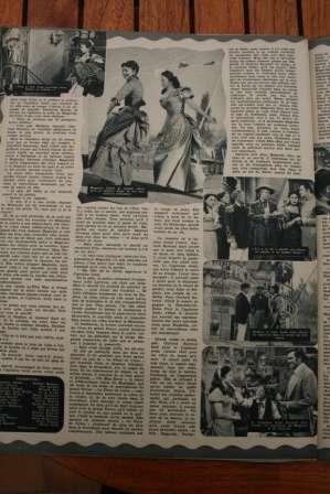 Ava Gardner Kathryn Grayson Howard Keel Show Boat