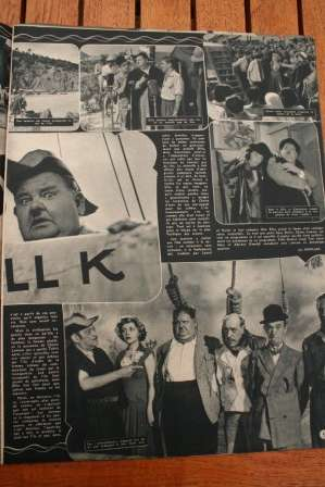 Laurel And Hardy Atoll K