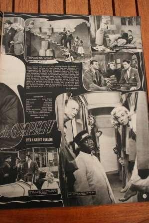 Doris Day Dennis Morgan Jack Carson