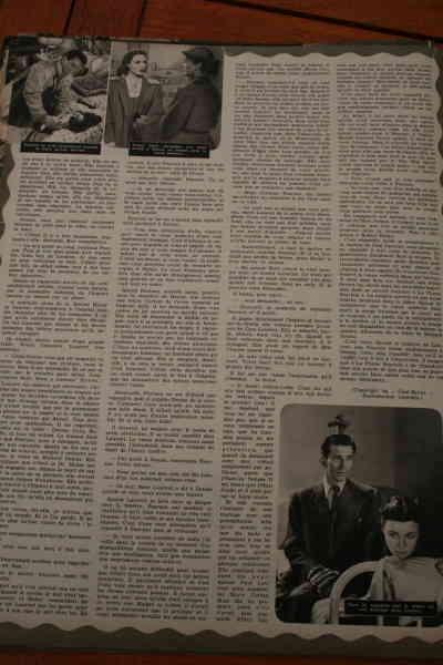 Linda Darnell Charles Boyer Michael Rennie
