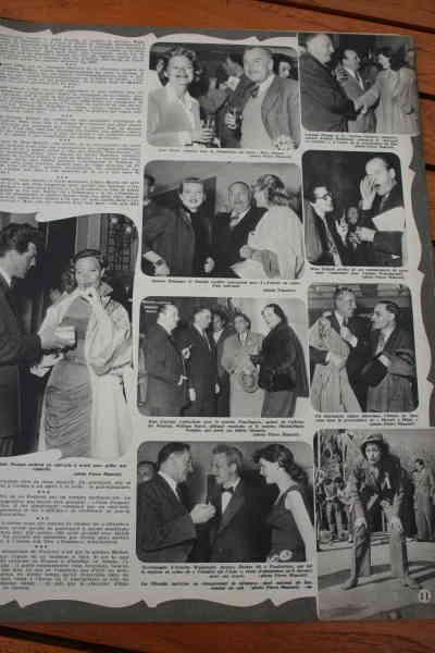 Festival De Cannes 1951
