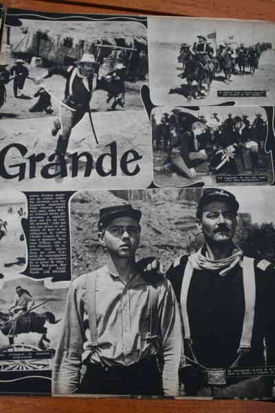 John Wayne Rio Grande