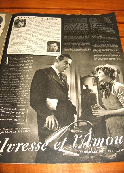 Ray Milland Joan Fontaine Teresa Wright