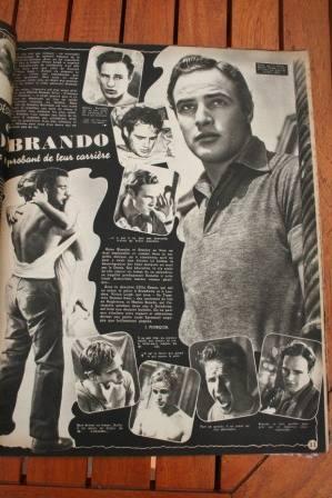 Vivien Leigh Marlon Brando